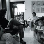 Beatles by Henry Grossman 2-5