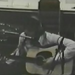 Paul McCartney plays acoustic Helter Skelter in 1968