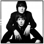 David Bailey Beatles photo session