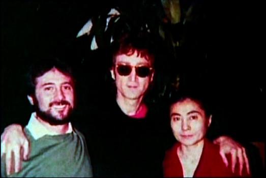 John Lennons Last Interview December 8 1980 Beatles Archive