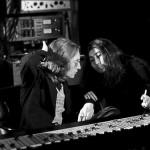 John Lennon never seen before photos by Rich Rosen