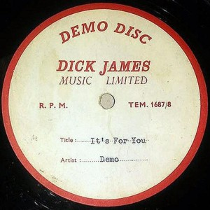 it's for you demo