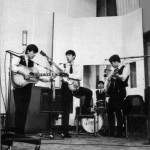 The Beatles record From Me to You, 5 March 1963