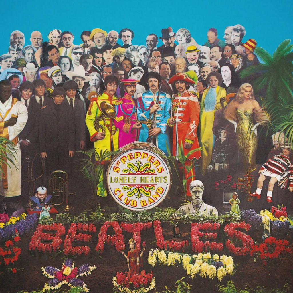 Sgt Pepper S Lonely Hearts Club Band Special Anniversary