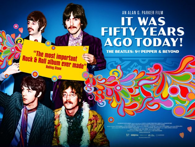 It Was 50 Years Ago Today Documentary