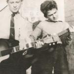 Vintage George Harrison