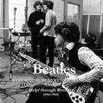 Beatles Recording Reference Manual Volume 2
