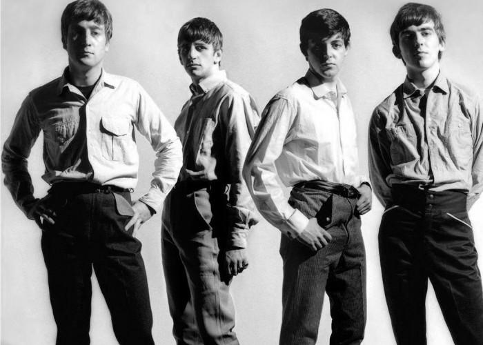 The Beatles Lybro Jeans