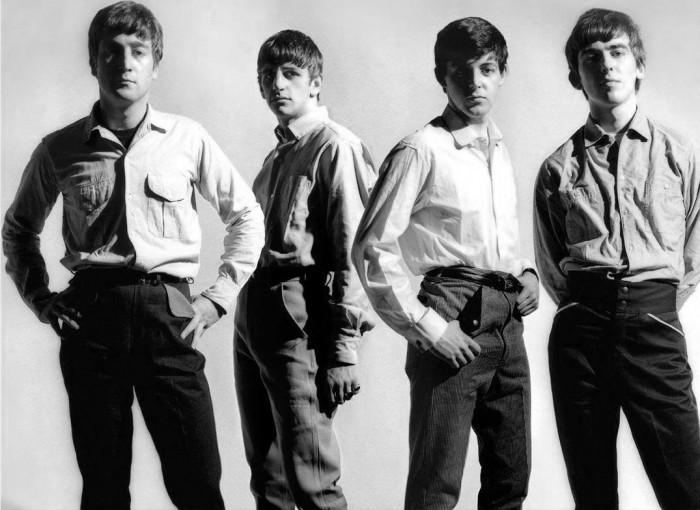 The Beatles Lybro Jeans