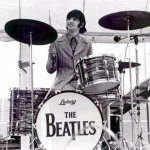 How The Beatles got their logo