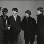 Interview with the Beatles. Stuart Hutchison, Plymouth 11/13/1963