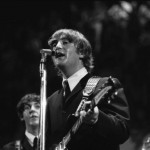 The Beatles, Cincinnati Gardens, 1964