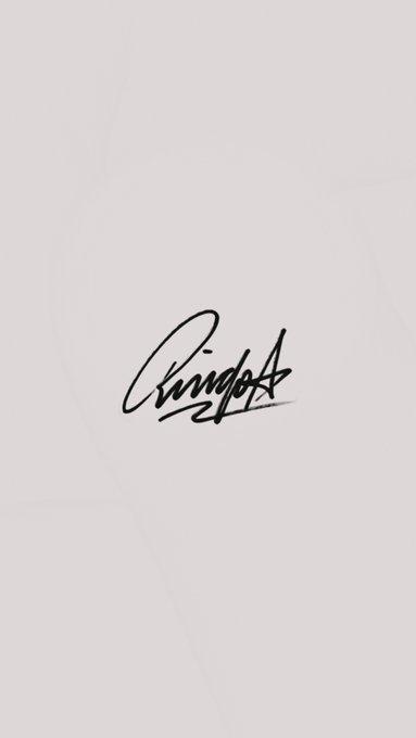 signature ringo starr