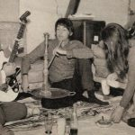 Paul McCartney's visit to Tehran