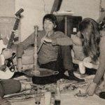 Paul McCartney's visit to Tehran