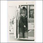 John Lennon & Ringo Starr 1967 Magical Mystery Tour