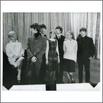 The Beatles 1964 New York Ed Sullivan Show