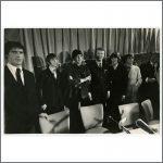 The Beatles 1966 Hamburg