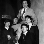 The Beatles with Ken Dodd 25 November 1963