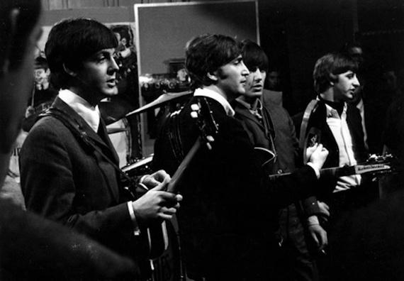 Beatles Arnold Schwartzman 01