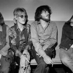 Z George Harrison with Delaney & Bonnie 1969 dec 4 Birmingham