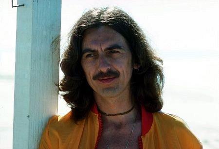 Джордж Харрисон, 1997 год