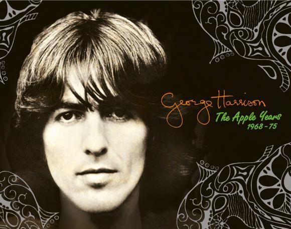 George-Harrison-Apple-Years
