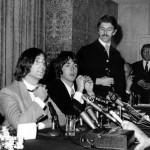 John Lennon & Paul McCartney: Apple Press Conference 5/14/1968