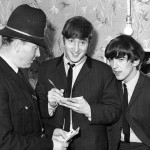 The Beatles 1963 Birmingham 09
