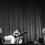 The Beatles concert, Dublin 07/11/1963 Adelphi Cinema