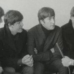 The Beatles Dublin 07/11/1963