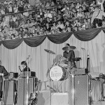 The Beatles at Maple Gardens, 1964