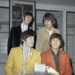 The Beatles in Washington, D.C., Aug. 13, 1966