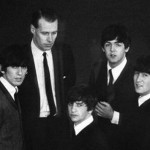 George Martin, the Beatles producer has died at the age of 90.