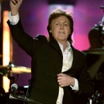 Paul McCartney Grammy 2014