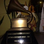 Grammy Lifetime Achievement Award 2014 - The Beatles