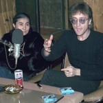 John Lennon in his last interview on December 6, 1980