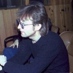 Andy Peebles interview with John & Yoko for BBC Radio 08