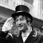 "John Lennon ""Not only ... but also"""