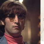 Hi, my name is John Lennon