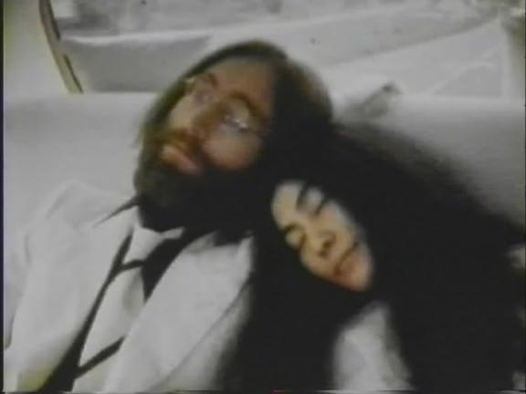 The Ballad of John and Yoko